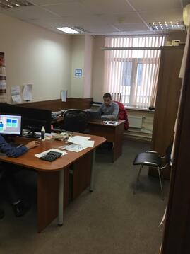 Аренда офис г. Москва, м. Павелецкая, наб. Дербеневская, 7, стр. 2 - Фото 5