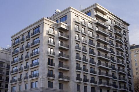 3-х комнатная квартира 136 кв. м в доме deluxe на набережной Москва . - Фото 5