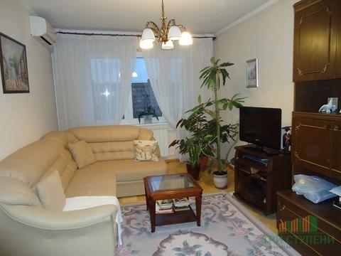 3-комнатная квартира на ул.Cолнечной 5 - Фото 1