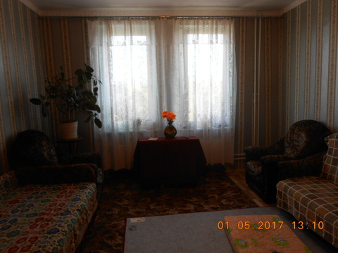Однушку в Некрасовке с отличным ремонтом и мебелью - Фото 3