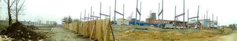 Продам строящийся торгово-развлекательный центр по ул. 8 марта - Фото 4