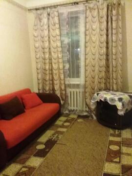 Комната 13м в 3-к квартире, Щербинка Театральная 2, этаж 2