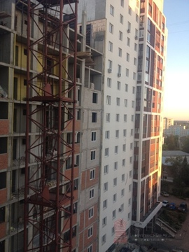 Трехкомнатная квартира по ул. Первомайская 71 Литер 4 Секция А - Фото 1