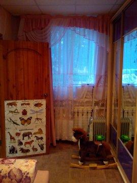 Продажа 2-комнатной квартиры, 38.5 м2, г Киров, Свердлова, д. 3 - Фото 5