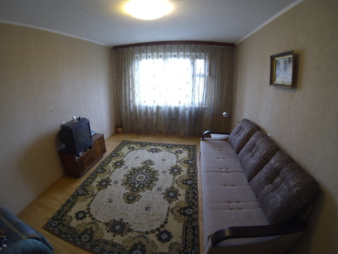 Продается трехкомнатная квартира, Новая Москва. - Фото 1