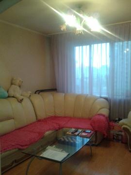 3к.квартира, район Марьино, аренда - Фото 4