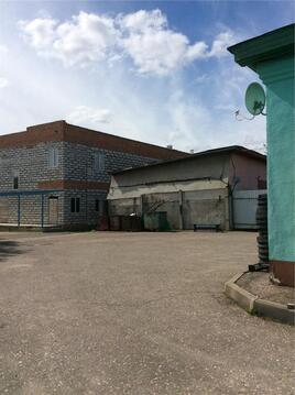 Нежилое здание в г. Истра - Фото 2