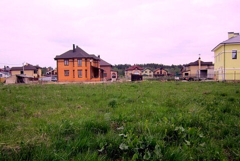 """Продаётся зем. участок 15 соток, """"Зеленый город"""" - Фото 1"""