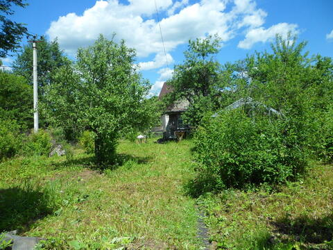 Участок 6 сот. у пруда, в Домодедово - Фото 2