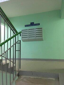 Продажа 2-комнатной квартиры, 50.6 м2, Полянская, д. 2 - Фото 2