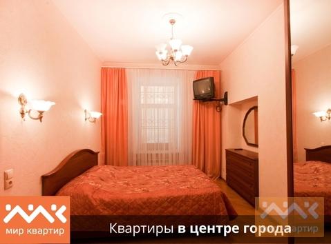 Аренда квартиры, м. Площадь Восстания, Жуковского ул. 26 - Фото 1