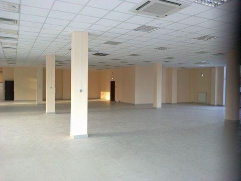 Аренда помещения 500 кв.м. - Фото 3