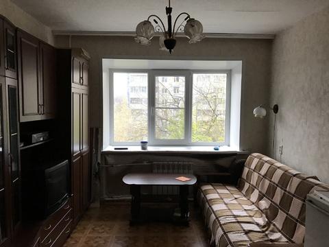 Комната в общежитии на Островского 57/2 - Фото 1