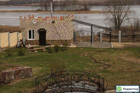 Аренда дома посуточно, Тимонькино, Чкаловский район - Фото 4
