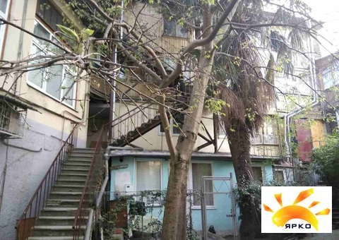 Квартира на продажу в Ялте по улице Ленина . - Фото 4