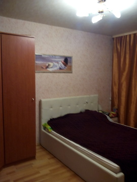 Комната - Фото 3