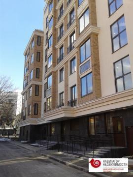 Продается 3-комн. квартира 124,6 кв.м. а Лавровом переулке - Фото 2