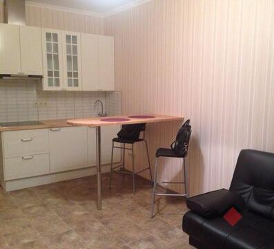 Продажа однокомнатной квартиры в Одинцово ул.Михаила Кутузова 15 - Фото 1