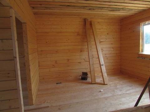 Продается дом в Иглино. Площадь 48 кв.м. Участок 7,5 соток. - Фото 3