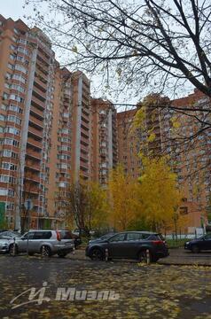 Продажа квартиры, Троицк, м. Теплый стан, Академическая площадь - Фото 1