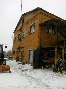 Производственный корпус в Наро-Фоминском районе - Фото 4