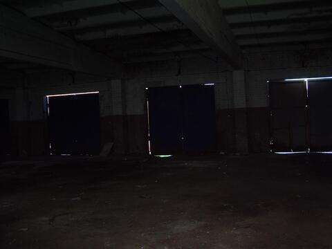 Сдаётся складское помещение - Фото 3
