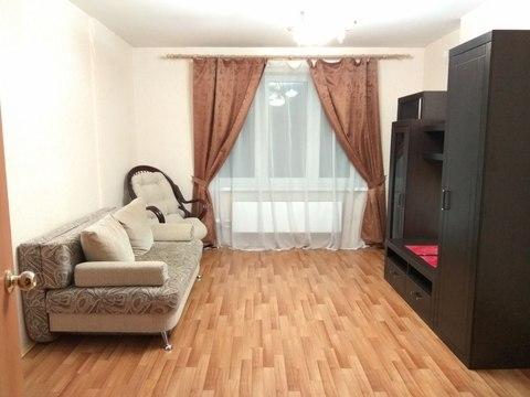 Сдается двухкомнатная квартира в районе Мальково - Фото 1
