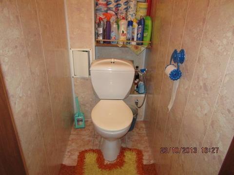 Продается квартира улучшенной планировки в Твери - Фото 4