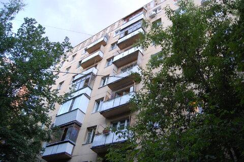 Продается 1-к.квартира, б-р.Генерала Карбышева д.22 - Фото 1