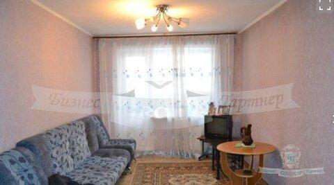 Продам 3-к квартиру, Кемерово г, Комсомольский проспект 43а - Фото 1