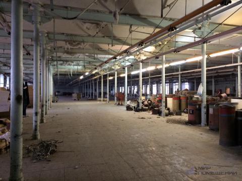 Аренда складского помещения 2057 м. Адмиралтейский р-он. спб - Фото 3