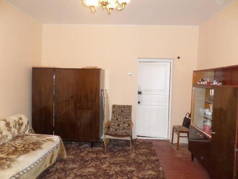 Продается комната 20 м кв в 3-х комнатной квартире в центре Москвы. - Фото 3