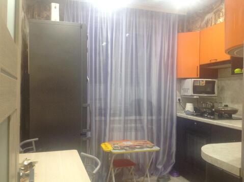 Продается 1-комнатная квартира на 1-м этаже в 3-этажном монолитном нов - Фото 5