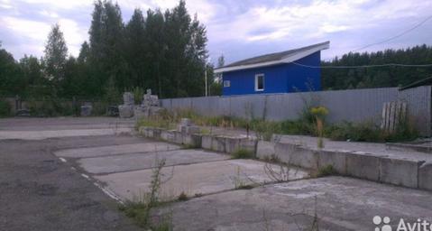 Продам производственную базу 600 кв.м. на участке 1 га. - Фото 2