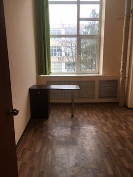 Офис в аренду 27 кв.м, м2/год - Фото 2