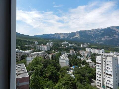3-х к квартира в Ялте на ул.Красноармейской - Фото 4
