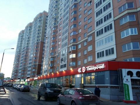 Продается 2-х комн квартира метро Некрасовка, ул. Рождественская д. 29 - Фото 2