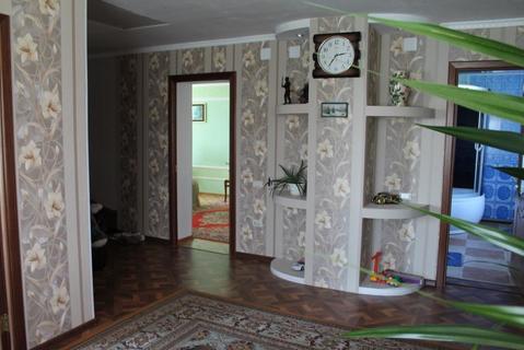 Продам коттедж в поселке Елыкаево, менее 18и километров от города. - Фото 2