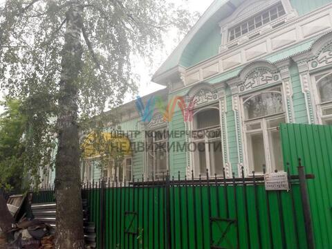 Аренда офиса, Уфа, Ул. Гоголя - Фото 3