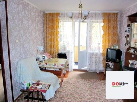 Продажа однокомнатной квартиры в городе Егорьевск 1 микрорайон - Фото 2