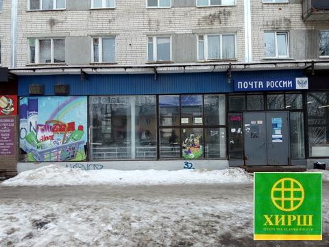 Продажа помещения сн площадью 150 кв. м на ул. Янки Купалы - Фото 1