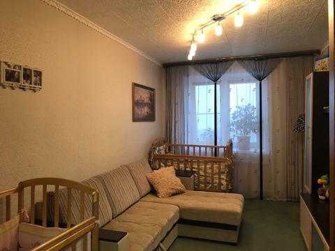 Срочно продается блок из двух комнат по ул.Свердлова в Александрове - Фото 1
