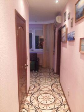 3х комнатная квартира - Фото 2