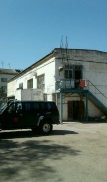 Аренда производственного помещения, Севастополь, Меньшикова Улица - Фото 5