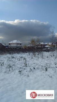 Земельный участок 17 соток, 30 км Варшавское или Калужское шоссе - Фото 5