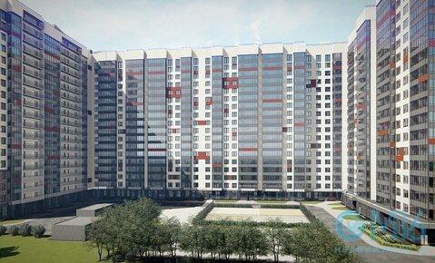 Продажа 3-комнатной квартиры, 96.2 м2 - Фото 1