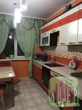 2 комнатная ленпроект ул.Чапаева 5а - Фото 4