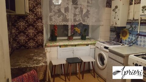 Сдается 2 комнатная квартира г. Щелково ул. Комарова д.4а. - Фото 2