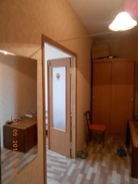 Однушку в Некрасовке на 1-ой Вольской в 14-ти этажном монолитном доме - Фото 3