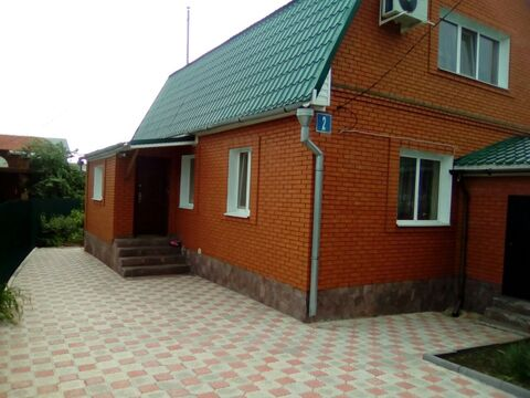 Продам коттедж в Нижегородке - Фото 1